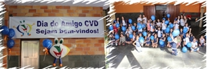 Dia do Amigo- Ensino Fundamental I