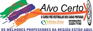 Semana do Esquenta-Alvo Certo